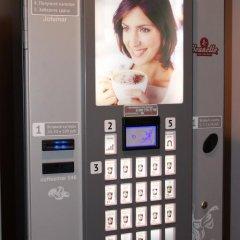 Prime Hostel банкомат