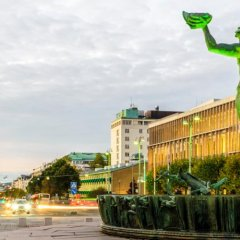 Отель Elite Park Avenue Hotel Швеция, Гётеборг - отзывы, цены и фото номеров - забронировать отель Elite Park Avenue Hotel онлайн фото 3