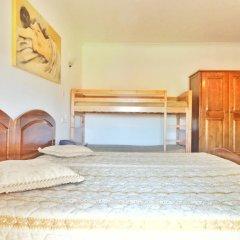 Hotel Estalagem Turismo 4* Стандартный семейный номер разные типы кроватей