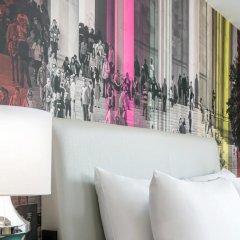 Отель Hyatt Arlington Стандартный номер с различными типами кроватей фото 11