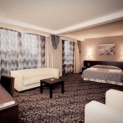 Гостиница Кайзерхоф 4* Улучшенный номер с различными типами кроватей фото 12