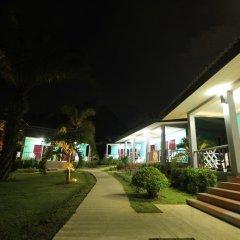 Отель Tum Mai Kaew Resort 3* Стандартный номер с различными типами кроватей фото 8