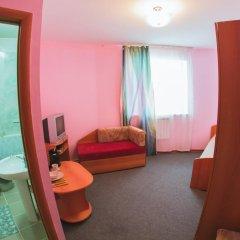 Гостиница Abzakovo Weekend Стандартный номер разные типы кроватей