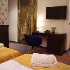 Hotel Palazzo Rosso 3* Стандартный номер с двуспальной кроватью фото 4
