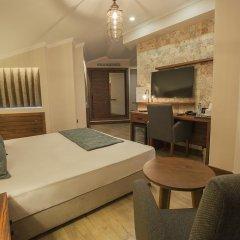 Cuci Hotel Di Mare Bayramoglu 4* Стандартный номер с различными типами кроватей фото 4