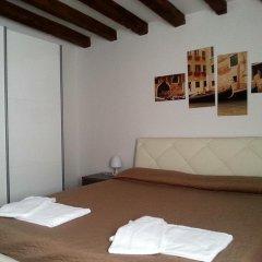Отель Ca Francesca Италия, Венеция - отзывы, цены и фото номеров - забронировать отель Ca Francesca онлайн комната для гостей фото 3