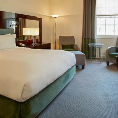 Отель Sofitel St James 5* Номер категории Премиум