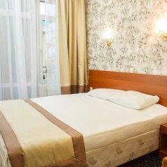 Гостиница Грэйс Кипарис 3* Стандартный номер с двуспальной кроватью фото 25