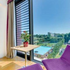 Отель Hilton Garden Inn Venice Mestre San Giuliano 4* Улучшенный номер с двуспальной кроватью фото 3