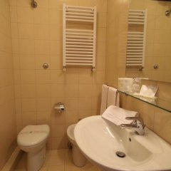 Hotel Principe Eugenio 3* Стандартный номер с различными типами кроватей фото 9