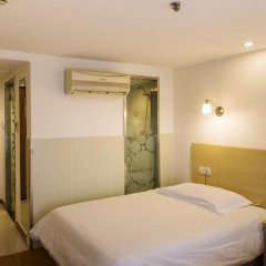 Отель Motel 268 Shanghai Ledu Road комната для гостей фото 5