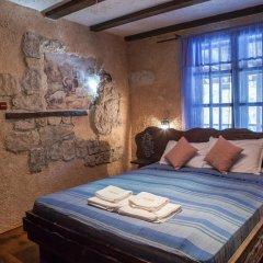 Отель Villa Mark Номер Комфорт с различными типами кроватей фото 13