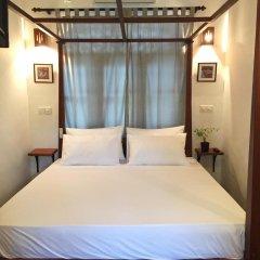 Отель Secret Palace House 3* Номер Делюкс с различными типами кроватей фото 6
