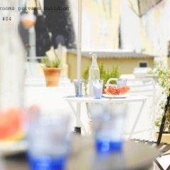 Апартаменты Live in Athens, short stay apartments Студия с различными типами кроватей фото 8