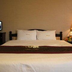 DMZ Hotel 2* Люкс с различными типами кроватей фото 6
