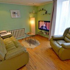 Апартаменты Apartment Exclusive Минск комната для гостей фото 4