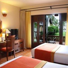 Отель Palm Garden Beach Resort And Spa 5* Улучшенный номер фото 4
