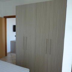 Отель Residence Doral Римини удобства в номере фото 2
