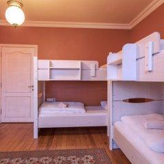 Хостел Bucoleon Кровать в общем номере фото 6