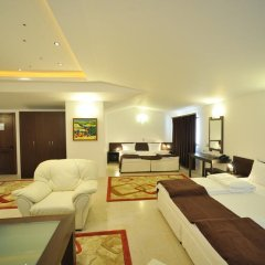 Hotel Melnik 3* Люкс разные типы кроватей