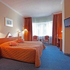 Бизнес-Отель Протон 4* Стандартный номер с разными типами кроватей фото 9