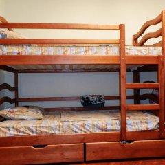 Отель Yourhostel Kiev Кровать в женском общем номере