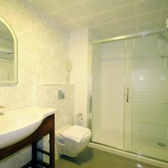 Отель Pasa Garden Beach 4* Стандартный номер фото 3