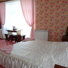 4 Сезона Отель Стандартный семейный номер разные типы кроватей