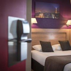 Отель My Hôtel In France Marais 3* Стандартный номер с различными типами кроватей фото 2