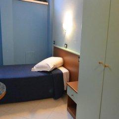 Hotel Mercurio 2* Стандартный номер с различными типами кроватей