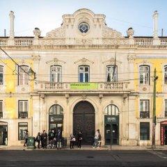 Отель Palácio Camões - Lisbon Serviced Apartments Португалия, Лиссабон - отзывы, цены и фото номеров - забронировать отель Palácio Camões - Lisbon Serviced Apartments онлайн фото 10