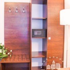 Отель City Center Rooms 3* Стандартный номер с различными типами кроватей фото 14