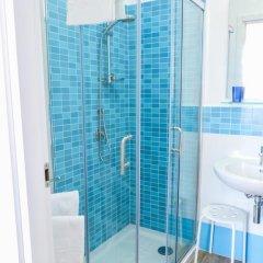 Отель Residence Villa Eva Фонтане-Бьянке ванная фото 2