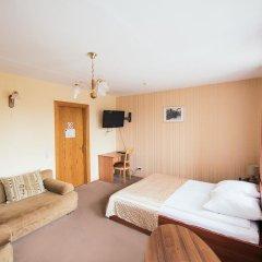 Отель Svečių namai Lingės Стандартный номер с различными типами кроватей фото 9