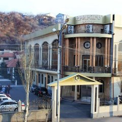 Erzrum Hotel