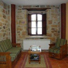 Отель El Cuartelillo Viejo комната для гостей фото 4