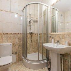 Отель Apartamenty Przy Młynie Закопане ванная