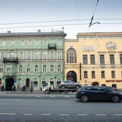 Апартаменты Apartments next to Kazan Cathedral Санкт-Петербург фото 3
