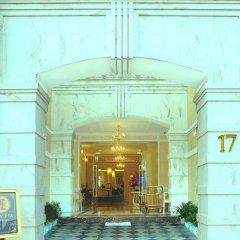 New Era Hotel and Villa 4* Улучшенный номер с различными типами кроватей фото 8