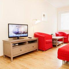 Отель Apartment4you Centrum Польша, Познань - отзывы, цены и фото номеров - забронировать отель Apartment4you Centrum онлайн удобства в номере фото 2