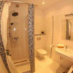 Отель KOSMONAUTY Вроцлав ванная фото 2