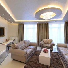 Отель Majdan 4* Стандартный номер с различными типами кроватей фото 3