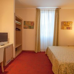 Hotel Laurentia 3* Стандартный номер с различными типами кроватей фото 31
