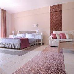 Отель Krotiri Resort Ситония спа