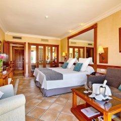 Costa Adeje Gran Hotel 5* Стандартный номер с двуспальной кроватью фото 3