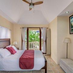 Отель Sandrati Villa 4* Вилла с различными типами кроватей фото 5