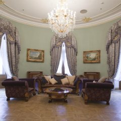 Талион Империал Отель 5* Президентский люкс с различными типами кроватей фото 4