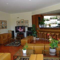 Hotel do Cerrado гостиничный бар