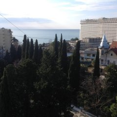 Апартаменты Apartment Svetlana балкон