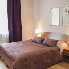 Гостиница Obuhoff 3* Студия с разными типами кроватей фото 4
